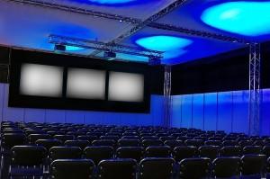 Audience Response Tech