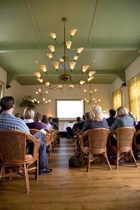Audience Participation Ideas
